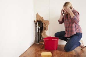 Most Common Plumbing Problems