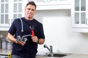 plumbing services in Lake Charles, LA