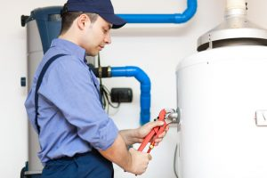 Why Choose Us for Water Heater Cleaning