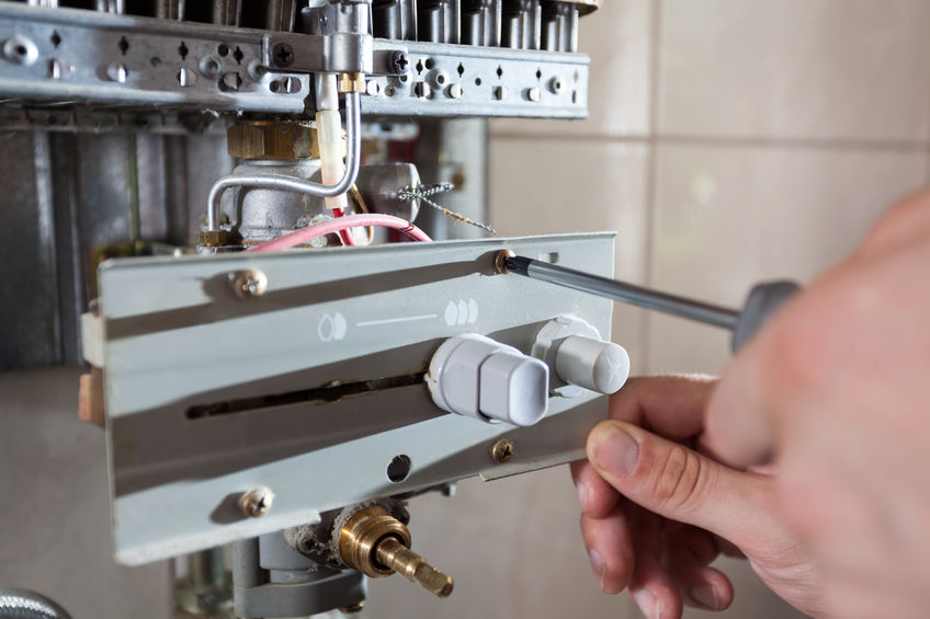 Why Proper Water Heater Installation Matters