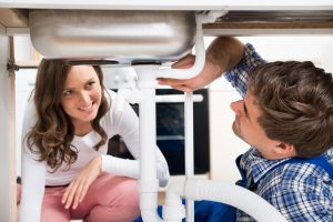 What to Look for in A Plumber
