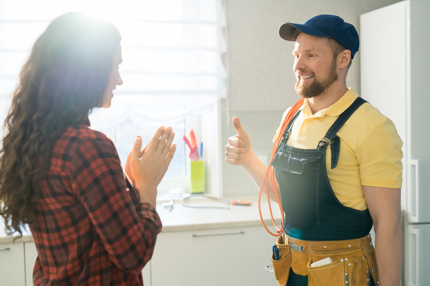 Preparing Your Plumbing System for the Holidays